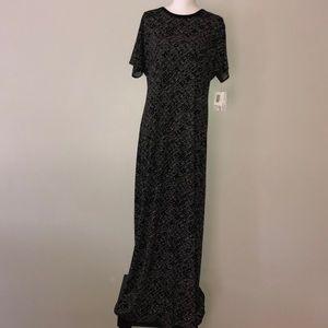 NWT LulaRoe Maria Dress